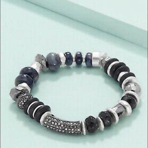 Stella & Dot Anda Intention bracelet: Protection